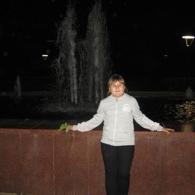Марина Кислицына, 24 апреля , Сергач, id163924082