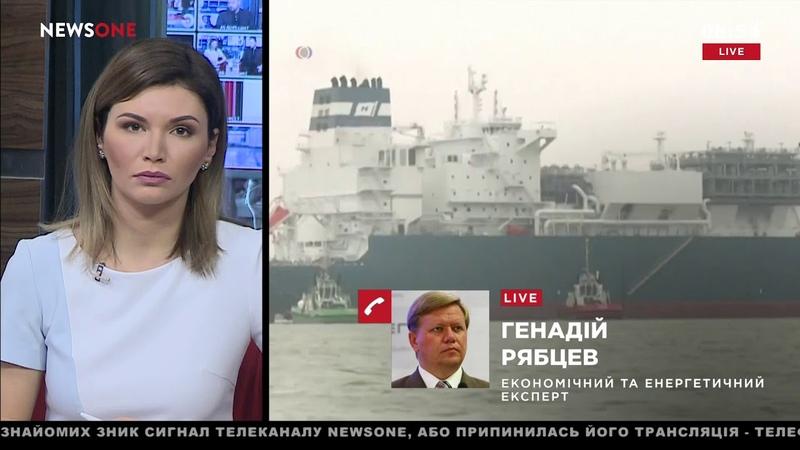 Рябцев США не будут вводить санкции против Северного потока-2 19.11.18