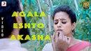 Dhwaja Agala Eshto Akasha Kannada Video Ravi Priyamani Santhosh Narayanan Chinna