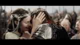 Florence + The Machine - QUEEN OF PEACE (Music Video. Lord Of The Rings)