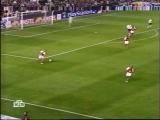 19.03.2003 Лига чемпионов 2 групповой турнир Группа B 6 тур Валенсия (Испания) - Арсенал (Лондон, Англия) 21