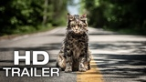 PET SEMATARY Official Trailer (2019) Stephen King Horror Movie HD