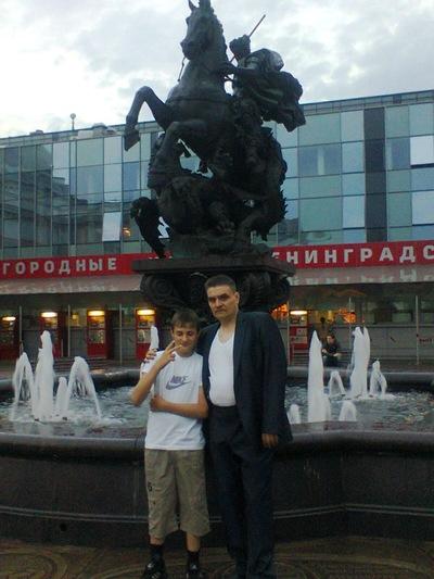 Яковлев Августин, 23 августа , Мончегорск, id142839872