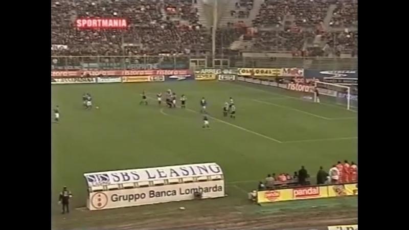 Brescia juve 2000 01
