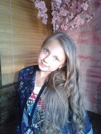 Виктория Горячева