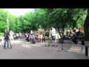 Концерт в памяти Виктора Цоя