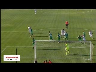 Александрия 1-0 Ворскла | Банада