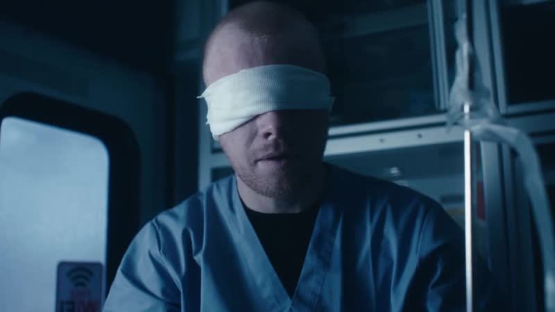 Слепое пятно Deadsight зомби муви официальный трейлер