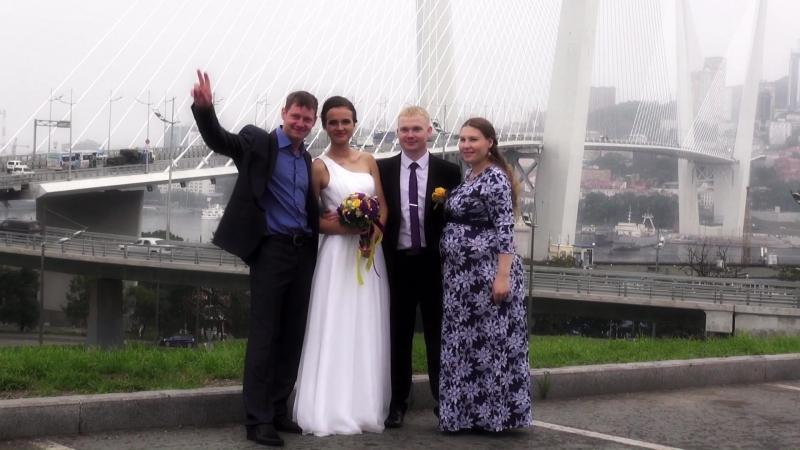 Свадьба (всё кроме ЗАГСА)