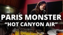 Meinl Cymbals Josh Dion Paris Monster Hot Canyon Air