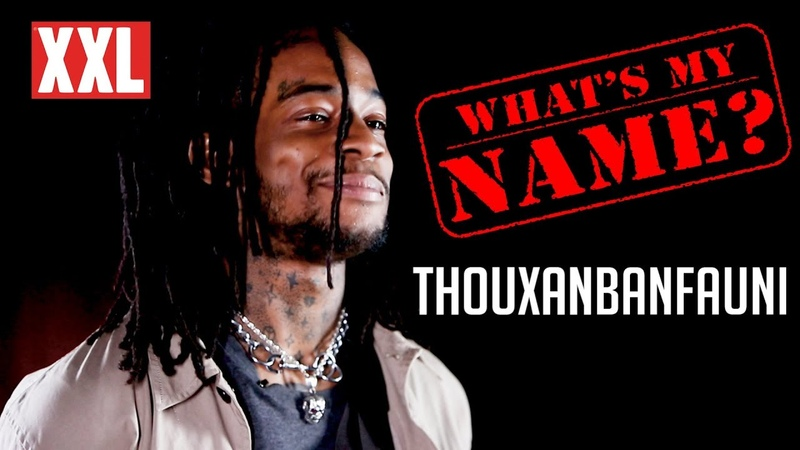 Thouxanbanfauni's Life-Changing Moment - What's My Name?