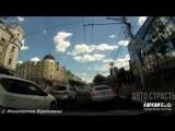 Новые Записи с Видеорегистратора за 24.06.2018 VIDEO № 949