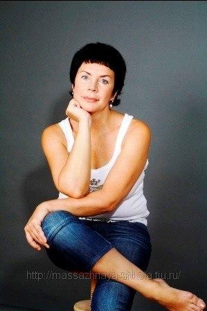 Самомассаж лица Елены Земсковой: видео - Aranetta ru
