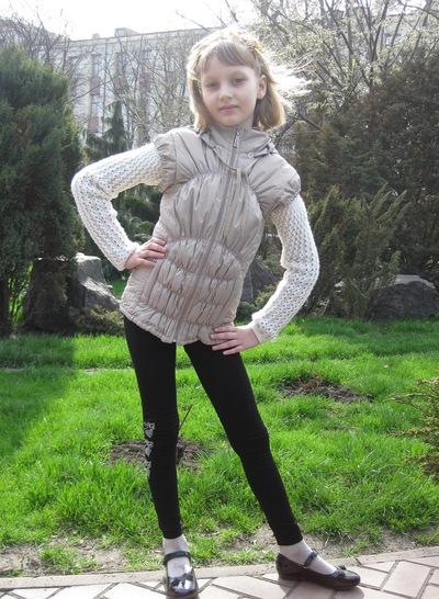 Елена Кузнецова, 10 февраля , Мариуполь, id196738669