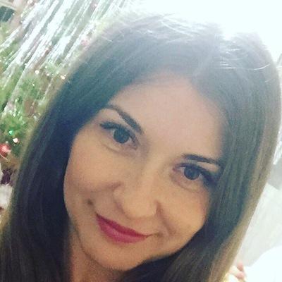 Елена Пунина