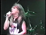 Saxon - 20-11-1998 - Biebob, Vosselaar, Belgium - Part 2