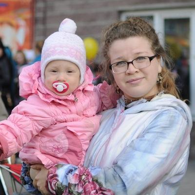 Ольга Ештокина, 31 марта 1984, Москва, id1358391