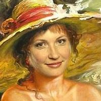 Наталья Кострюкова
