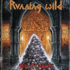 Running Wild альбом Pile of Skulls