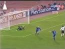 160 CL-2003/2004 Lazio Roma - Chelsea FC 04 04.11.2003 HL