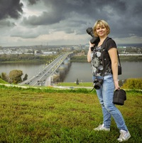 Юлия Алиева