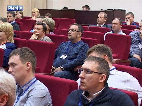 Конференция потребителей труб Панорама 24 апреля 2018