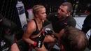 Ванзант vs Остович - Полный бой UFC Fight Night Бруклин