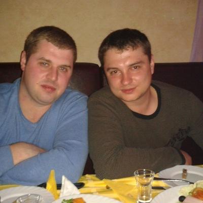 Александр Иванов, 14 декабря 1983, Коломна, id65694167