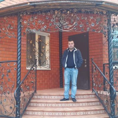 Айк Арушанян, 11 мая , Москва, id210141568