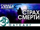 Роберт Адамс Собрание Сатсангов Страх смерти Аудиокнига Nikosho