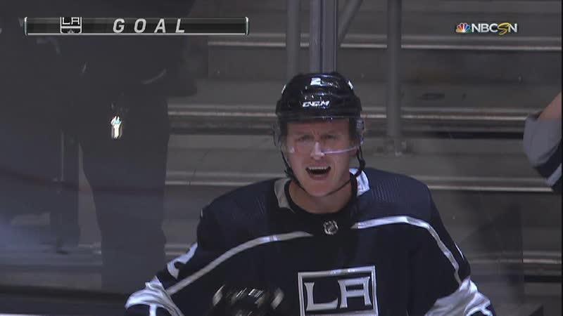 НХЛ-201819. Победная шайба Пола Ладью (22.01.19)
