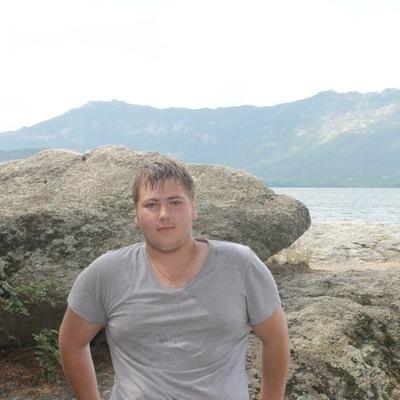 Дмитрий Земницкий, 9 августа 1996, Мариуполь, id110390777