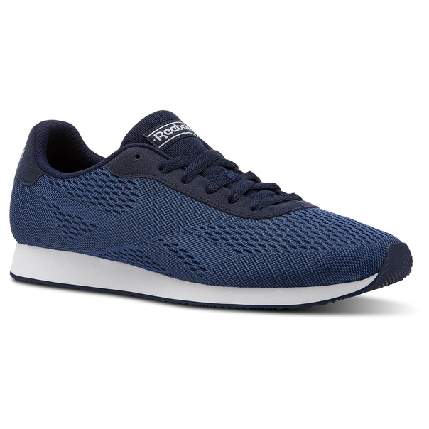 Кроссовки REEBOK REEBOK ROYAL CL JOG 2PX