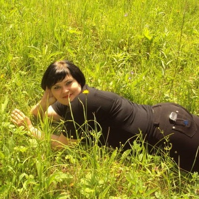 Анастасия Ерофеева, 3 октября 1983, Нижний Тагил, id207065858