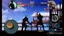 Бой с рыбаком. Shadow Fight 2