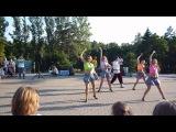 Гуляй, Россия - ОЛЕГ ВОЛГА  &amp  шоу-балет  ВАВИЛОН
