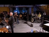 David Gilmour-- Echoes -The Acoustic version Abby Road Studios 2006