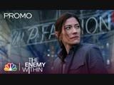 Враг внутри | The Enemy Within | 1 сезон | Промо #3 [HD]