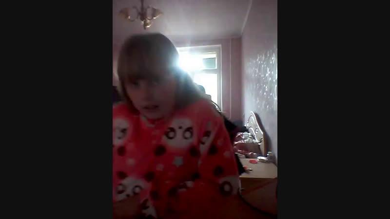 Ангелина Харитонова - Live