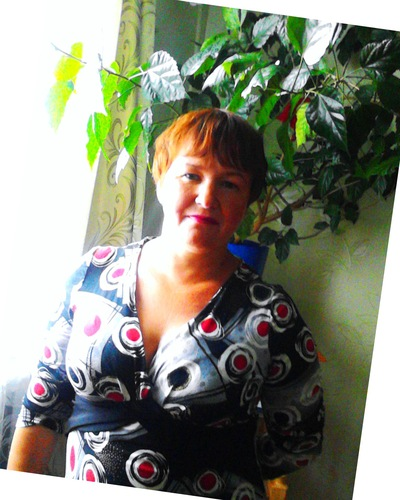 Alena Petrova, 5 августа 1973, Канаш, id218205523