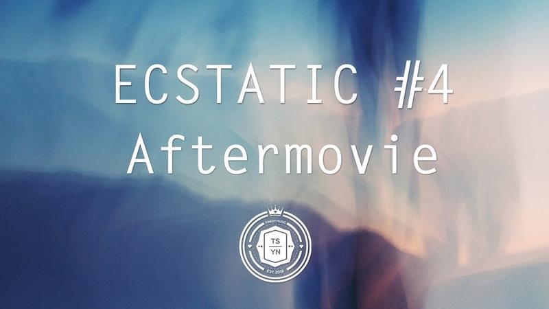Ecstatic 4 x TSYN Aftermovie | Antwerp 26/04