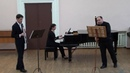 Levitin Iu. Concert for clarinet and bassoon