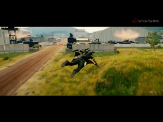 [StopGame.Ru] «Бета» Battlefield V и Dying Light: Bad Blood, геймплей The Waylanders и Just Cause 4, HITMAN 2…