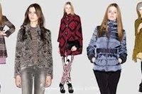Зимние Пальто Для Девочек Sisley