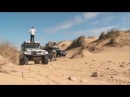 Luey the Lion | World Tour kicks off in Morocco