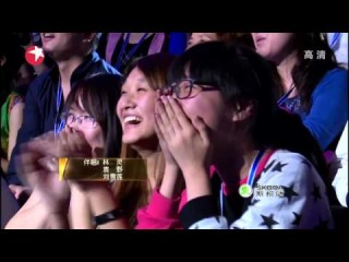 Immortal Song (China Ver.) EXO-M (FULL CUT) 140315