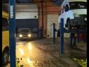 АльянсТТЦ Кузовной ремонт Слесарные работы