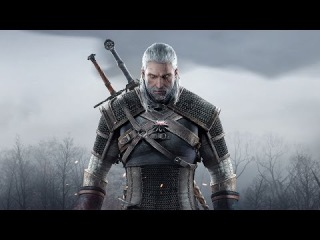 The Witcher 3 Gameplay (PS4/Xbox One)