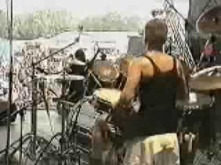 Lacuna Coil - The Secret (Live Wacken 1998) (Doom Metal)