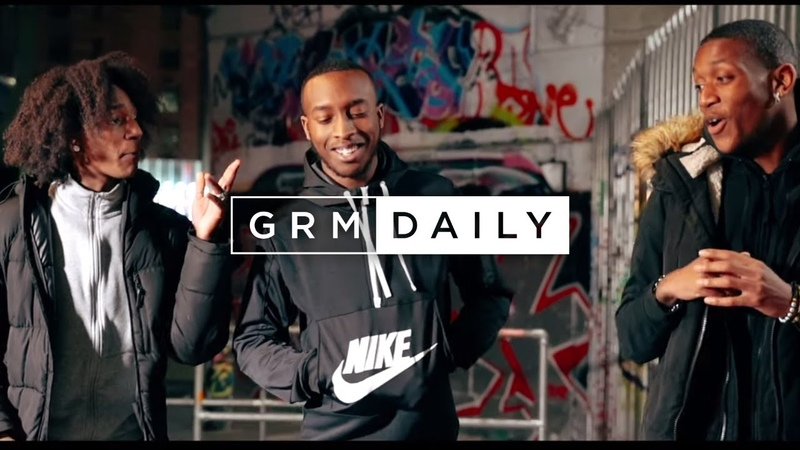 Devz Who What Where Part 2 Music Video GRM Daily